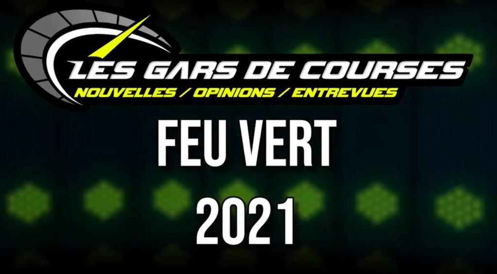 Émission Feu Vert 2021 – Midget Speed STR