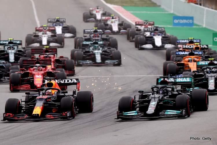 Chronique F1 avec Keven Hébert